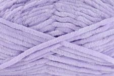 Pansy Purple Bella Chenille by Universal Yarn 100/% Polyester